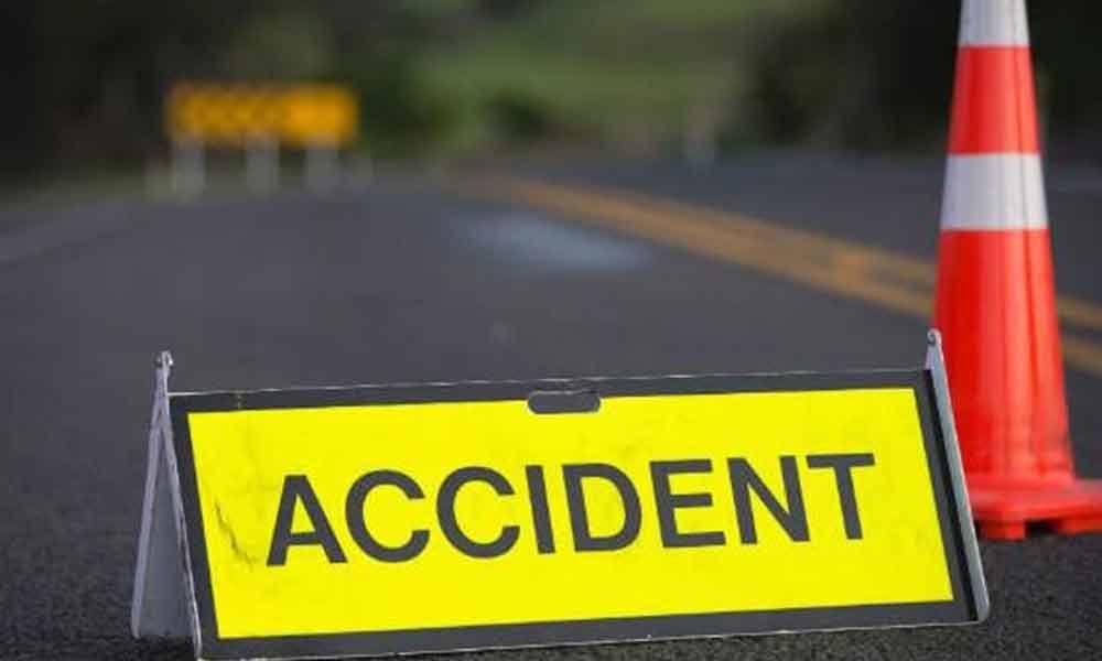 जिप दुर्घटनामा नौ घाइते, १ जनाको अबस्था गम्भीर